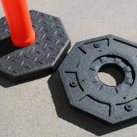 Recycled Rubber Mold Release Agents | Maverix Solutions